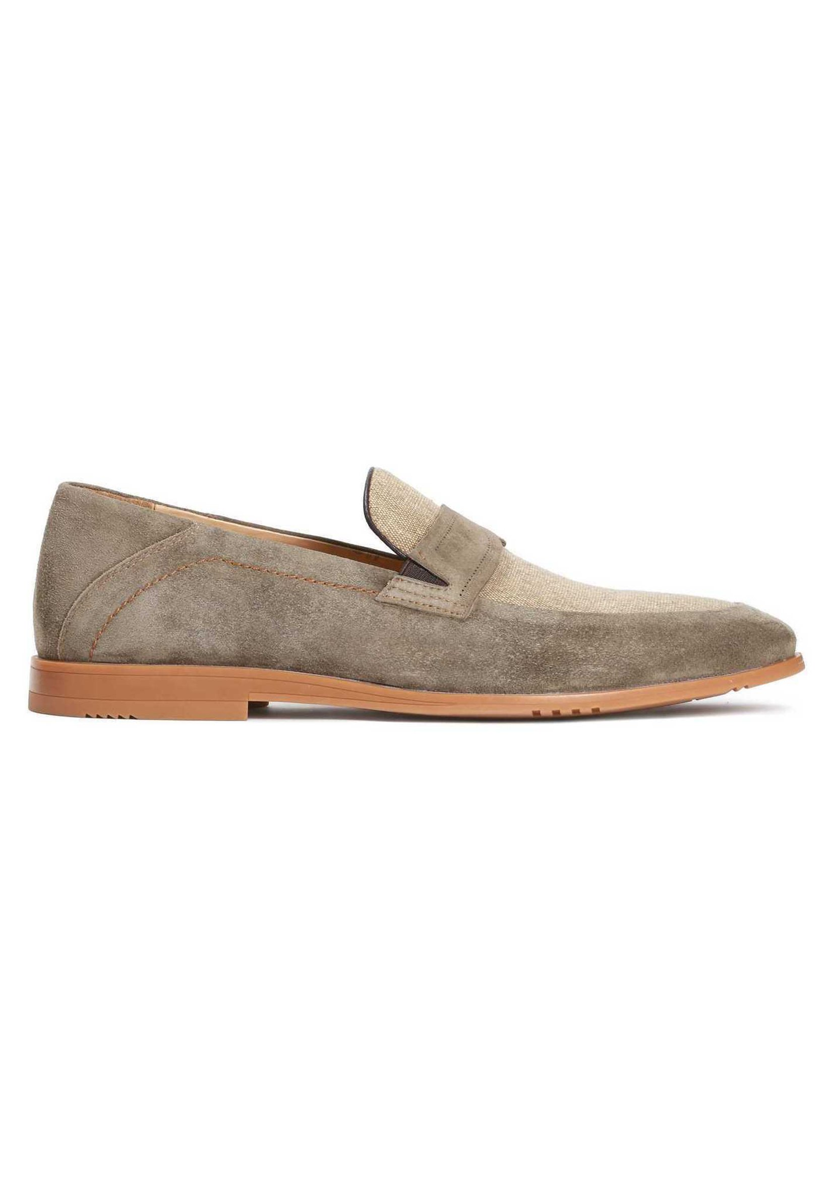 Homme PAOLO  - Mocassins