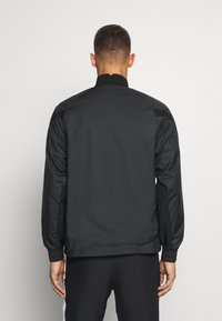 Nike Performance - FC ANORAK - Veste de survêtement - black/white - 2