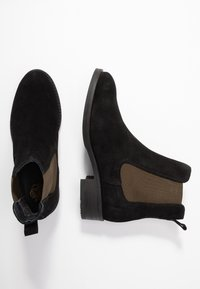 Apple of Eden - GABY - Classic ankle boots - black - 3