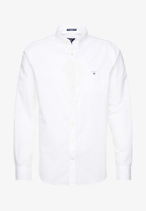 THE BROADCLOTH - Chemise - white