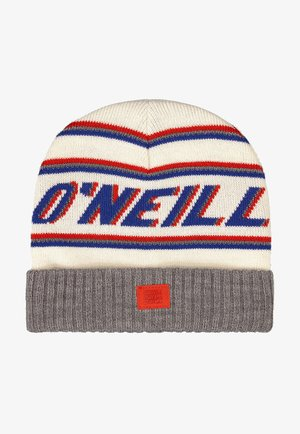 Beanie - powder white
