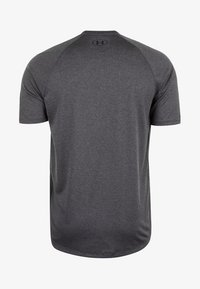 Under Armour - Sports shirt - carbon heather - 1