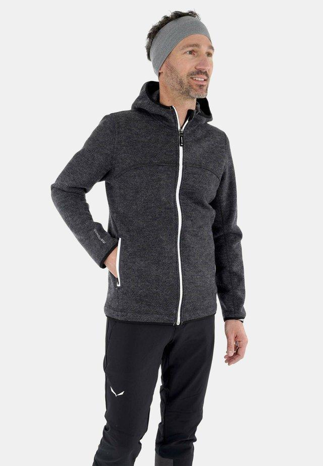SVEN - Light jacket - schwarz