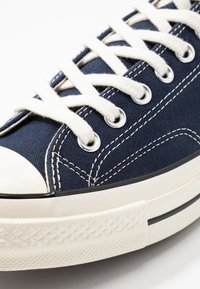 Converse - CHUCK TAYLOR ALL STAR ALWAYS ON - Sneakersy niskie - obsidian/egret/black - 5