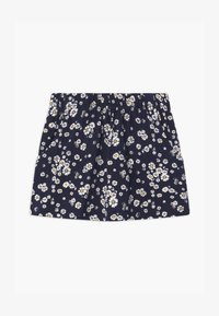 Blue Seven - SMALL GIRLS DAISY - Mini skirt - nachtblau - 0