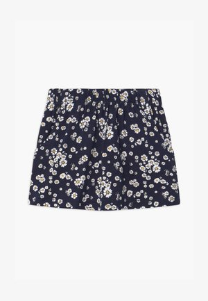 SMALL GIRLS DAISY - Mini skirt - nachtblau