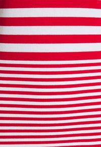 Lauren Ralph Lauren - Long sleeved top - white/lipstick red - 5