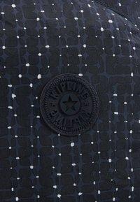 Kipling - EARNEST - Rucksack - dark blue - 8