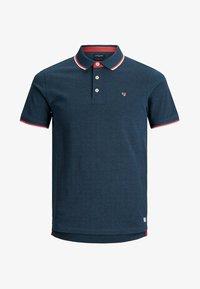 Jack & Jones PREMIUM - Polo shirt - true navy - 5