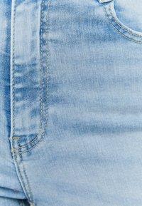 TALLY WEiJL - Skinny džíny - light blue - 5