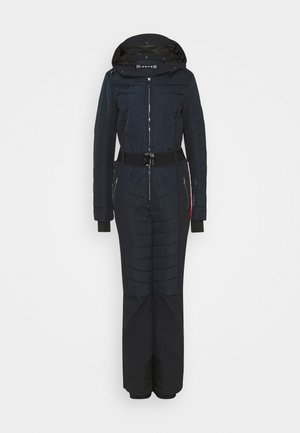 ELGMO - Snow pants - dark blue