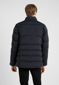 CC COLLECTION CORNELIANI - CARCOAT - Giacca invernale - blue - 3