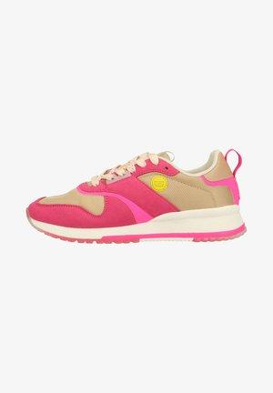 VIVI  - Sneakers laag - pink s