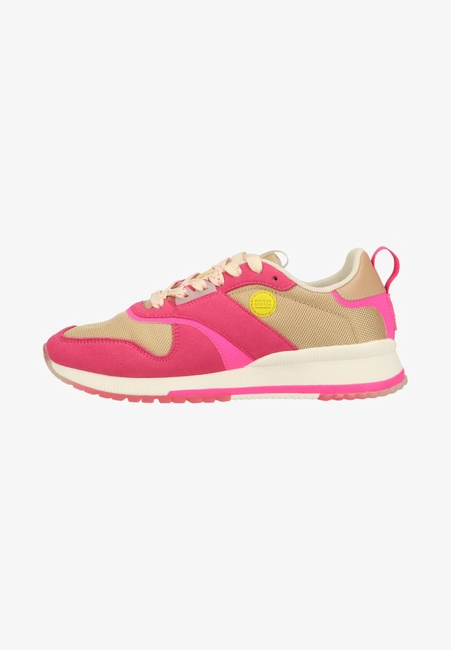 VIVI  - Trainers - pink s