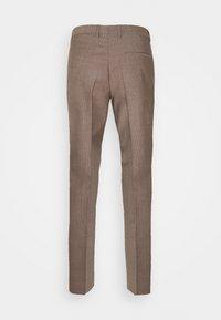 HUGO - ARTI HESTEN SET - Suit - light pastel brown - 5