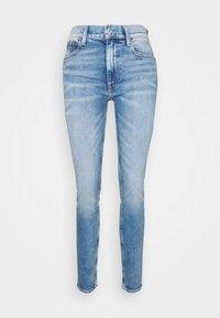 Polo Ralph Lauren - Skinny džíny - light indigo - 0