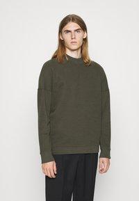 DRYKORN - BENJEN - Sweatshirt - grün - 0