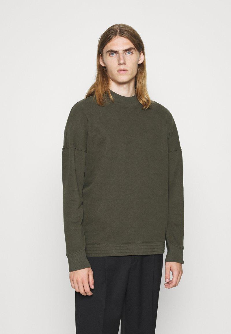 DRYKORN - BENJEN - Sweatshirt - grün