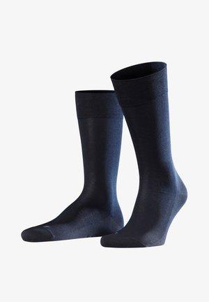 SENSITIVE MALAGA - Socks - dark navy (6370)