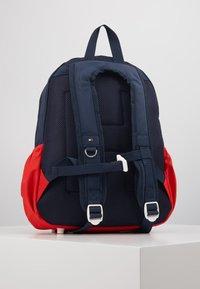Tommy Hilfiger - NEW ALEX BACKPACK SET - Mochila escolar - blue - 3