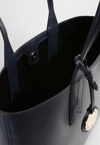 Emporio Armani - FRIDA - Handbag - dark blue - 5