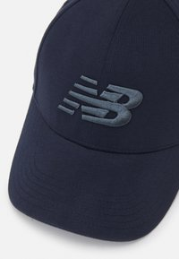 New Balance - TEAM CAP UNISEX - Keps - outerspace/thunder - 3
