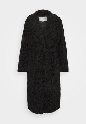 COAT HARRY - Wollmantel/klassischer Mantel - black