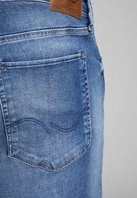 Jack & Jones - Slim fit jeans - blue - 4