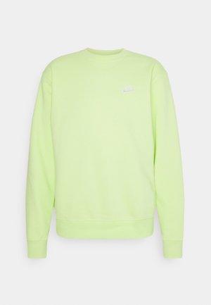 Sweatshirt - lemon twist