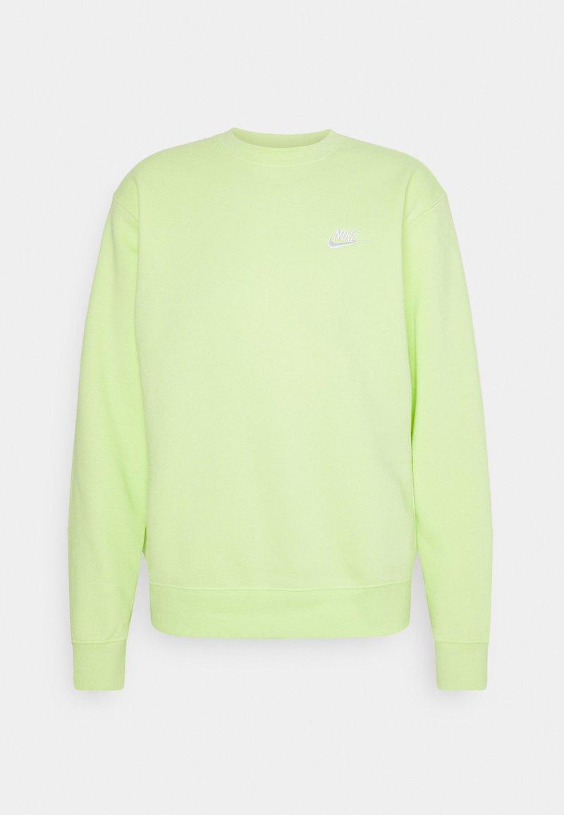 Nike Sportswear - Felpa - lemon twist