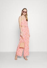 Fashion Union - STRIDE - Top - pink - 1