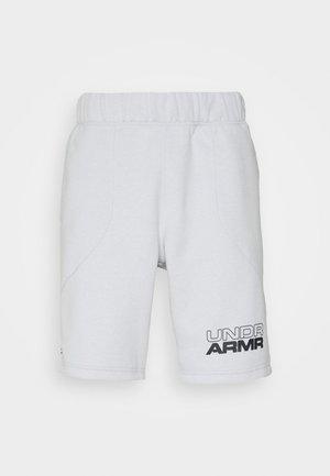 BASELINE SHORT - Sports shorts - halo gray light heather/black