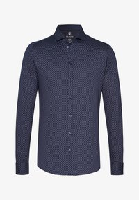 DESOTO - Shirt - dunkelblau - 3