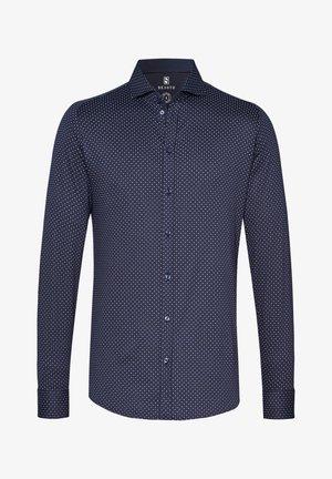 Hemd - dunkelblau