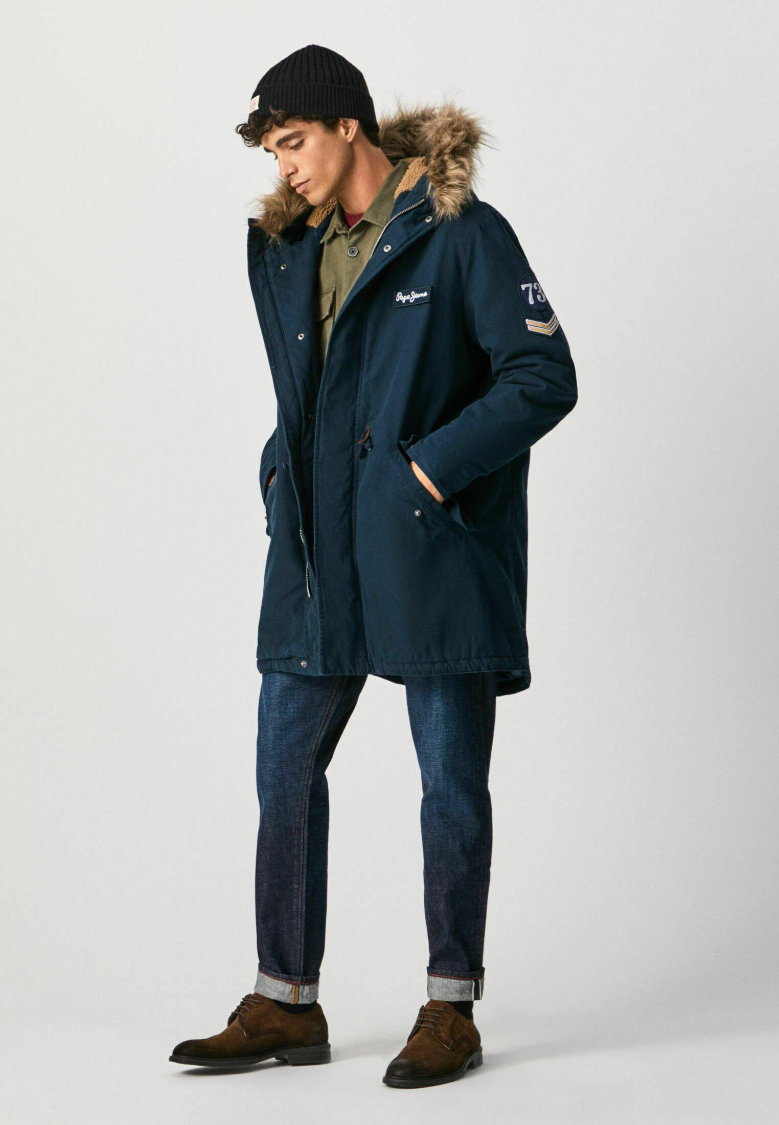 Homme FAIRFAX - Veste d'hiver