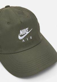 Nike Sportswear - Kšiltovka - medium olive/cargo khaki - 3