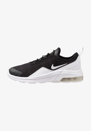 AIR MAX MOTION 2 - Nazouvací boty - black/white