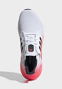 adidas Performance - ULTRABOOST 20 SHOES - Scarpe da corsa stabili - white - 2