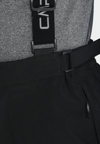 CMP - MAN PANT - Snow pants - nero - 4