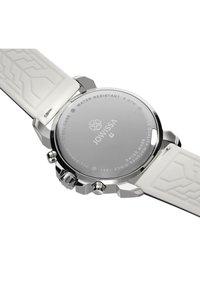 Jowissa - QUARZUHR LEWY 9 SWISS - Chronograph watch - schwarz - 2