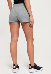 Superdry - Sports shorts - dark grey - 2