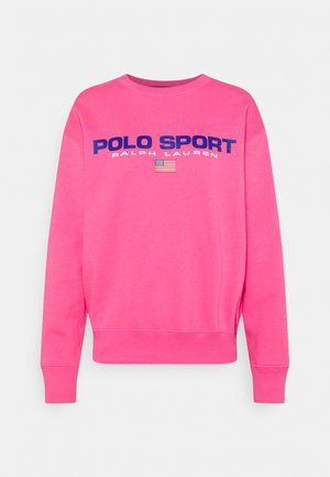 SEASONAL - Sweatshirt - blaze knockout pink