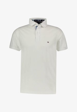 Polo shirt - weiss (10)