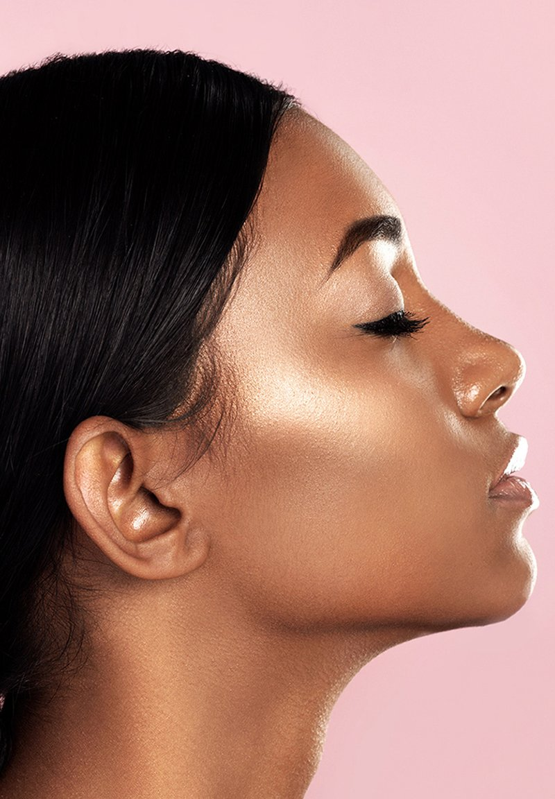 Amazing Cosmetics - HIGHLIGHTER - Highlighter - bronze