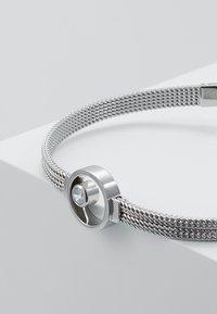 Skagen - ELIN - Rannekoru - silver-coloured - 3