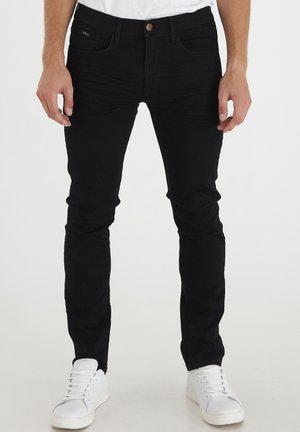 TWISTER FIT - Jeansy Slim Fit - denim raw black