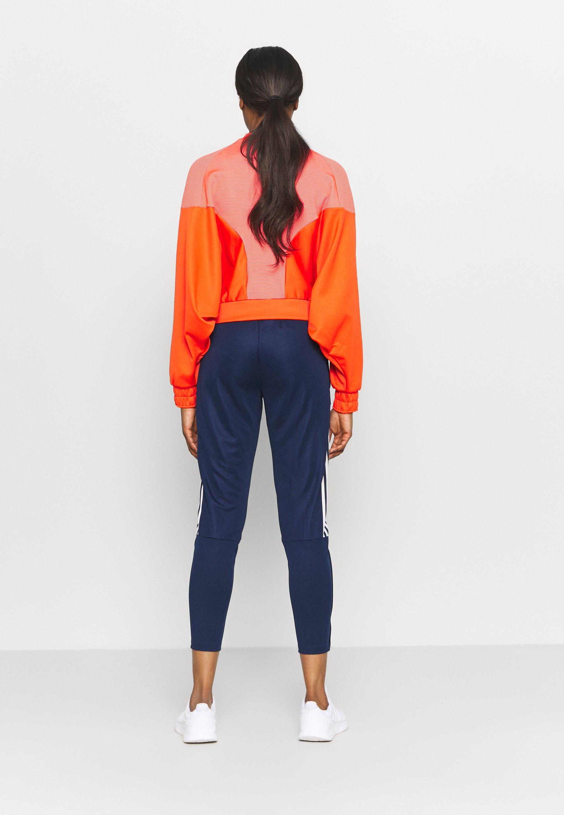 Femme TIRO  - Pantalon de survêtement