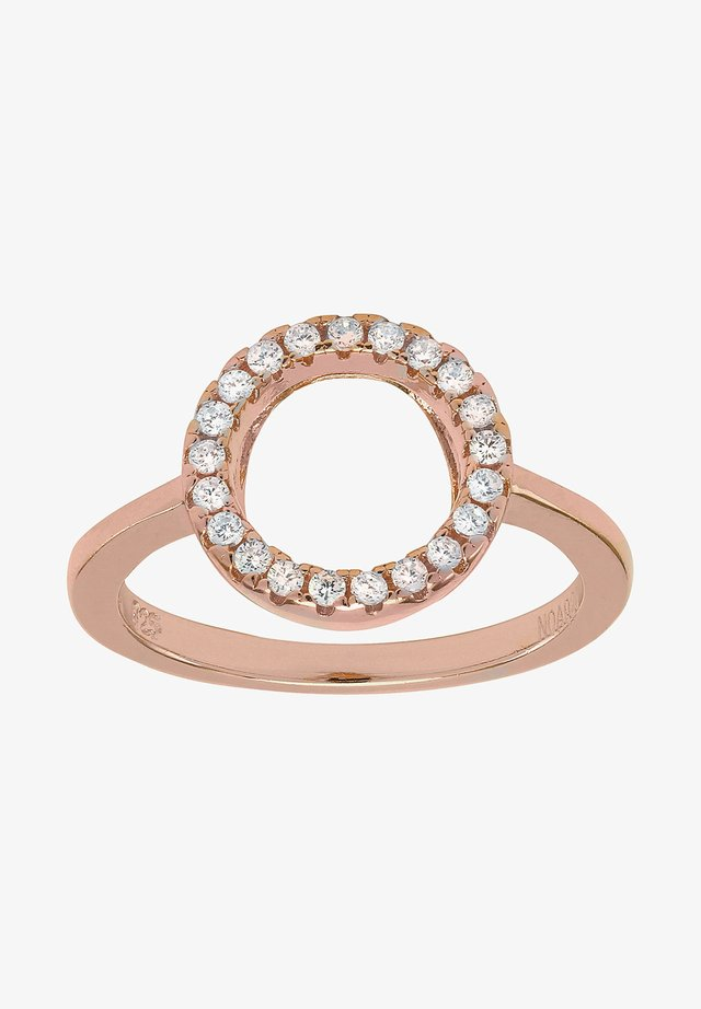 ANNANOR - Ring - rose gold plated