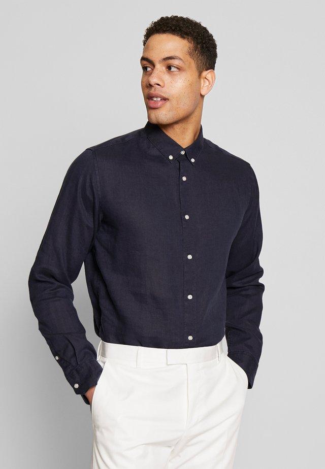 NAGANO MODERN - Camisa - navy