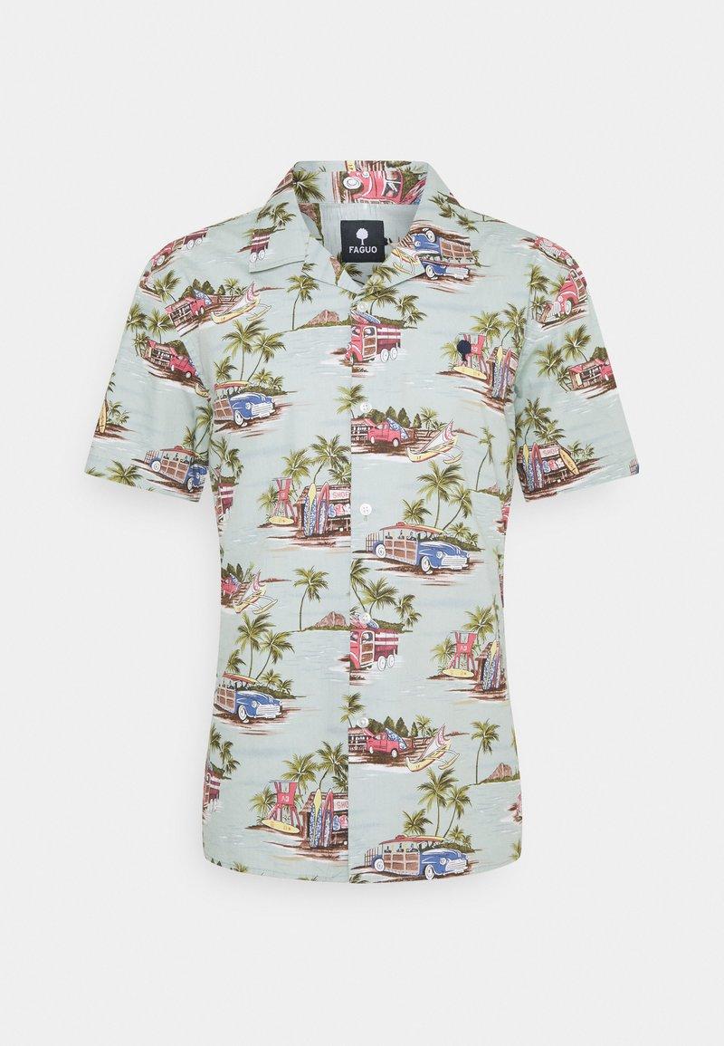Faguo - VIMY - Shirt - multicolor